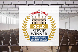 Makers Nutrition wins 2019 International Business Awards