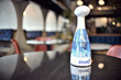 Roving Blue®, Inc. and Enozo Technologies, Inc. Announce Sales Alliance to  Promote a Truly Revolutionary Sanitizing Spray Bottle