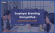 iHire Reveals Results of 2019 Employer Branding Pulse Survey