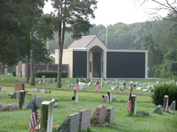 Sunset Memorial Park Cemetery Opens a New Mausoleum in