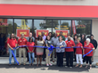 Advance Financial Celebrates Grand Opening of Brownsville Store with a $1,000 Donation