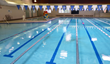 Goodson Recreation Center Upgrades Pool Water and Air Quality with New and Improved Water Treatment System