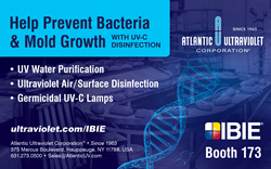 Help Prevent Bacteria & Mold Growth with UV-C Disinfection