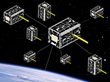 CubeSat Swarms Maybe the Next Innovation in Satellite Technology