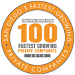 Fastest Growing Companies Logo