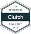 Bitbean receives recognition as 2019 Top Developer in New Jersey and New York