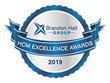 Brandon Hall Group Announces HCM Excellence Awards' 2019 Winners During Live Webcast