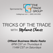 The Trade Group Launches 'Tricks of the Trade' Podcast to Share Event Marketing Tips and Insights