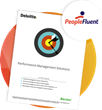PeopleFluent Capabilities Recognized in Bersin, Deloitte Consulting Performance Management Solutions Report