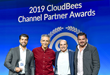 Zivra Technology Consulting Announced as 2019 Americas Partner of the Year by CloudBees - Three Years in a Row