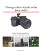 White Knight Press Releases Comprehensive, Full-Color Guide Book for Sony a6400 Mirrorless Camera
