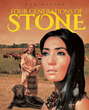 "Author Ron Hunter's new book ""Four Generations of Stone"" is an epic work of historical fiction following four generations of a bold immigrant family in the American West."