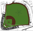 Vanderbilt Field Drawing