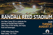 Randall Reed Acquires Naming Rights of New Caney ISD Stadium