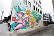 Pow! Wow! Long Beach Adds a Splash of Art to the Regency Palms Long Beach Building