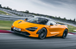 The High-Performance 2020 McLaren 720S Supercar Is Now Available at McLaren Chicago