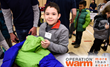 STARKART and the NALA Team Up with Operation Warm to Give Hope to Kids