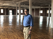 Bristol, PA's Historic Grundy Commons Leasing Redeveloped Commercial  20,000 Square Foot Space with 360° Views of the Region