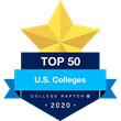 Experts on College Affordability Release 2020's Best College Rankings