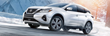 Krenzen Auto Offers Special Savings On The 2019 Nissan Murano