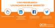 CSS ProSearch Launches New Website and New Social Media