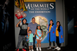 Arizona Science Center Welcomes the 2 Millionth Worldwide Visitor to Mummies of the World: The Exhibition