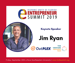 Jim Ryan to be Keynote Speaker at Hispanic Unity of