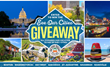 Historic Tours of America is Proud to Announce the 3rd Annual See Our Cities Vacation Giveaway