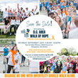 Shady Grove Fertility (SGF) to Sponsor the RESOLVE: National Infertility Association's Walk of Hope on September 7, 2019, at Barrel Oak Winery, Delaplane, VA