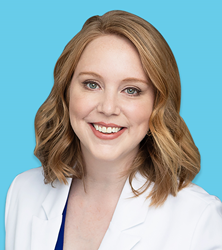 Dr  Caitlin Farmer Joins Center for Dermatology, Now a Part