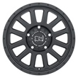 Black Rhino Truck Wheels - Havasu in Matte Black