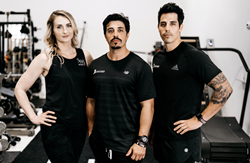 DrivenFit Sponaugle Wellness Center Tampa Owners