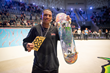 Monster Energy's Ishod Wair Takes Gold in Men's Skateboard Street at X Games Norway 2019