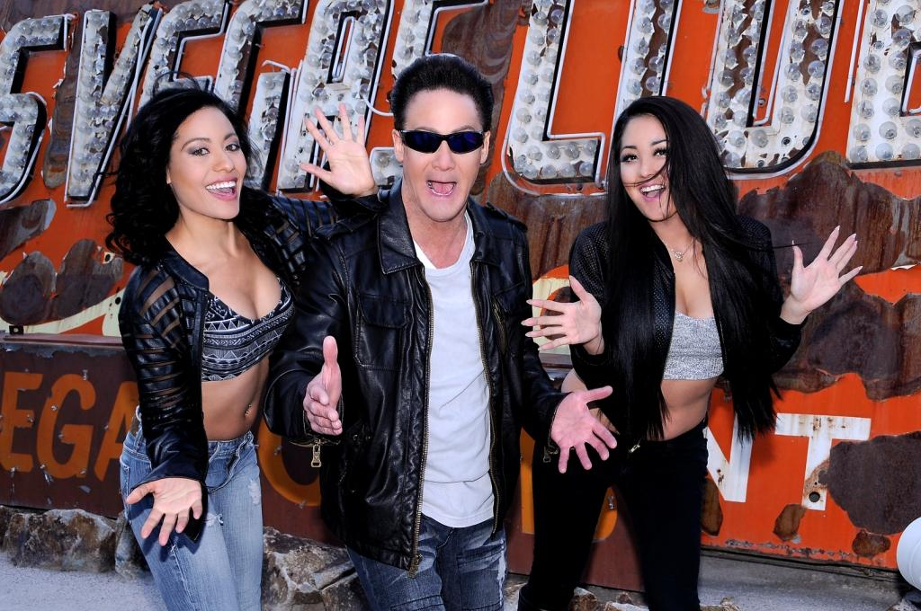 Jimmie Lee-The Jersey Outlaw and Hit Comedy Reality TV Show