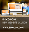 BIXOLON Announces the Launch of Its New Website Designed for Better User Experience