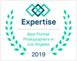 Expertise Awards Headshots by The Light Committee 2019 Best Portrait Photographers in Los Angeles