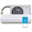 Senville Introduces WiFi Enabled Offering of Mini-Split Air Conditioning and Heating Products