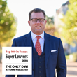 Houston Attorney Mark Thiessen Wins Seventh Consecutive Super Lawyer Award, Ranks Among the Top 100 Lawyers in Texas