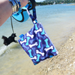 PawZaar Introduces YUCKY PUPPY™ -- The Wet Bag Just for Dogs that Contains that Full Poop Bag in Style