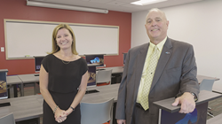 Mastercam Attends Grand Opening as CAM Sponsor of New State
