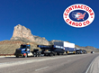 CCC has the largest fleet of dual lane equipment in the United States to move freight over 1 million pounds throughout the Western United States, Western Canada and Northern Mexico.