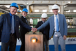 Windstar Cuts Steel for Second Star-class Ship with Fincantieri, Beginning Star Legend's Transformation Under Small Ship Cruise Leader's $250 Million Star Plus Initiative