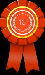 Prix des meilleures agences de référencement à San Francisco, présentés pour le mois d'août 2019 par 10 Best SEO 1