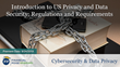 "Financial Poise™ Announces ""Cybersecurity & Data Privacy 2019,"" a New Webinar Series Premiering September 24th at 1:00 PM CST Through West LegalEdcenter™"