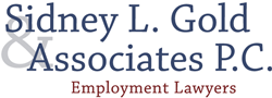 Philadelphia Employment Law Firm