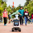 Ordermark Partners with Kiwi Campus to Connect Restaurant Online Delivery Business to Campus Delivery Robots