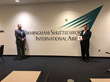 Cardiac Solutions and Readiness Systems Partner to Ensure the Birmingham Airport Authority's Optimum Readiness for Cardiac Arrest Emergencies