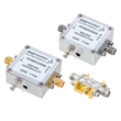 Pasternack Introduces Frequency Dividers with Rugged and Compact SMA Connectorized Packages