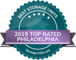 StorageUnits.com Names Top Storage Facilities in Philadelphia, PA for 2019