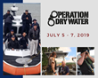 Nationwide Boating Under the Influence Enforcement Operation Sees Over 500 Arrests
